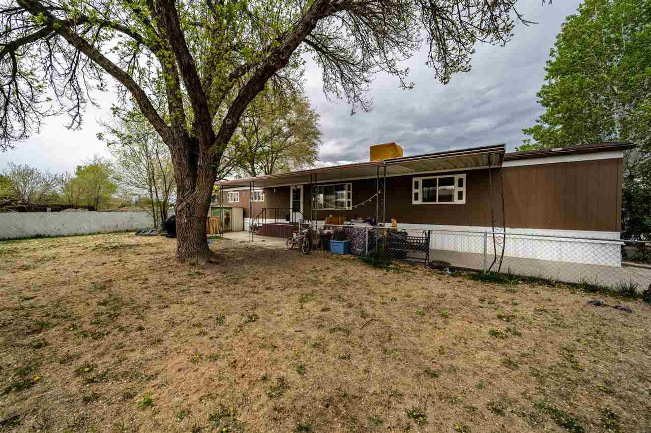517 1/2 Centennial Road Property Photo - Grand Junction, CO real estate listing