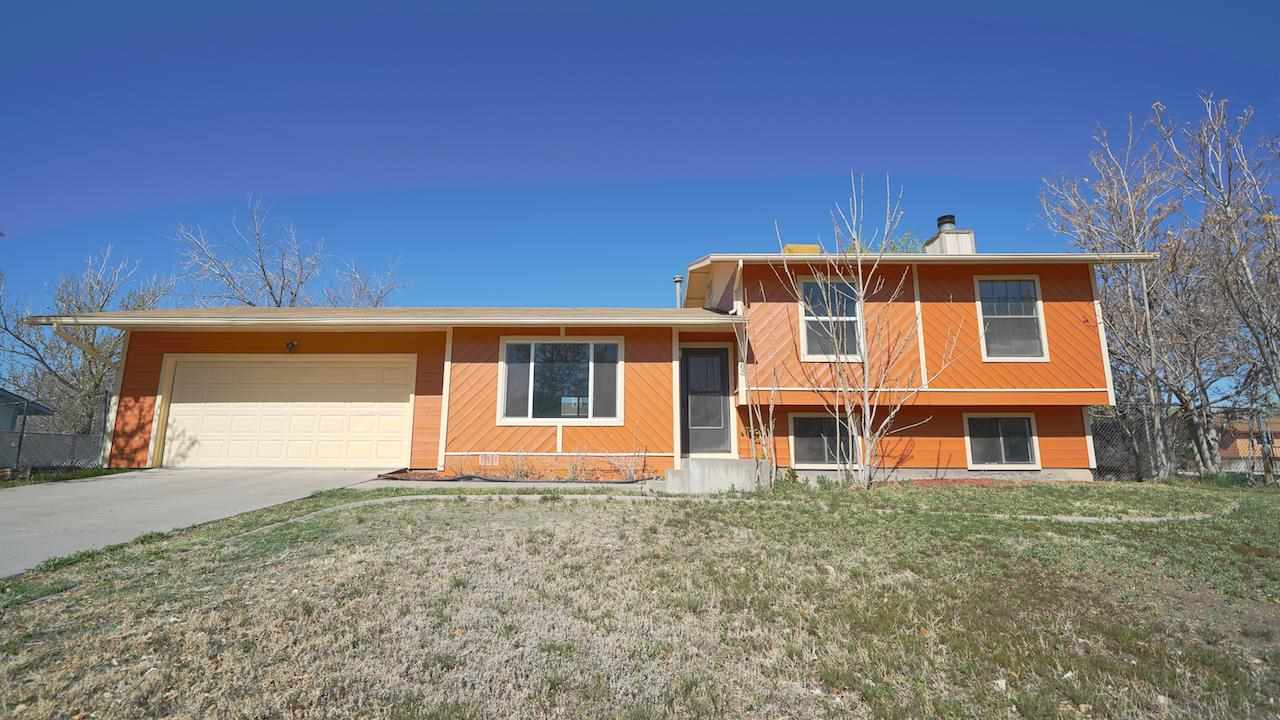 463 Rob Ren Drive Property Photo - Grand Junction, CO real estate listing