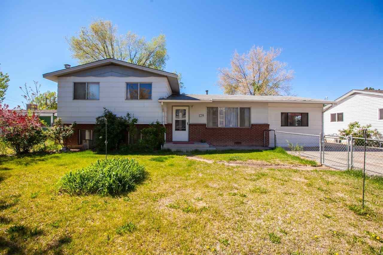 129 Independent Avenue Property Photo - Grand Junction, CO real estate listing