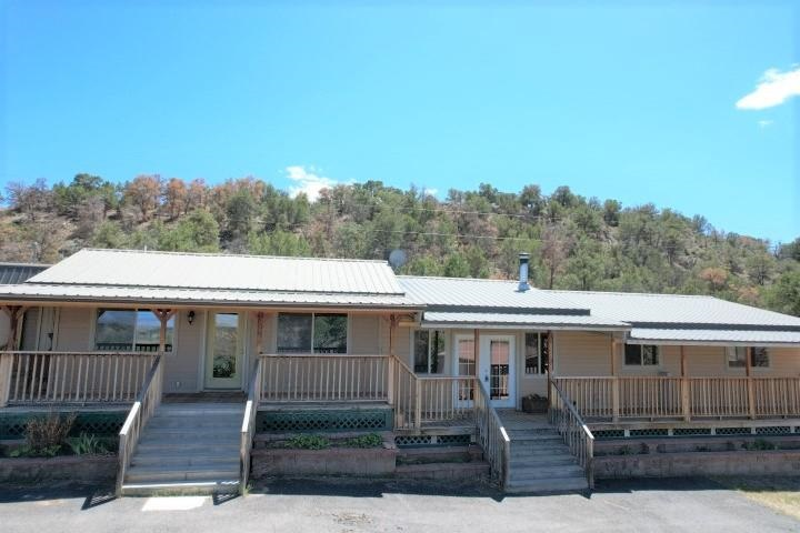 9100 Highway 141 Property Photo - Whitewater, CO real estate listing