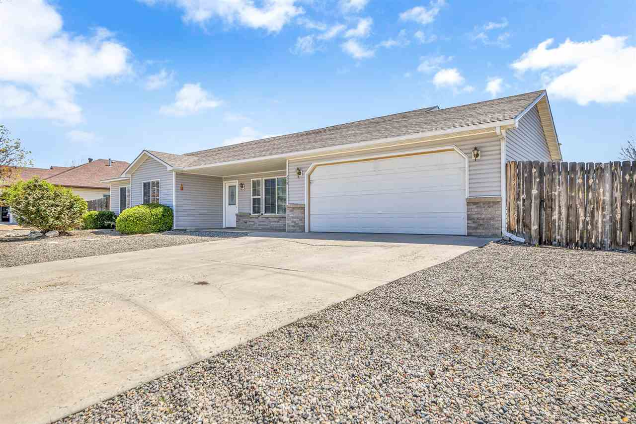 578 Sandstone Street Property Photo - Grand Junction, CO real estate listing