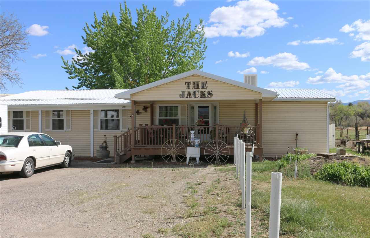 2813 C 1/2 Road Property Photo - Grand Junction, CO real estate listing