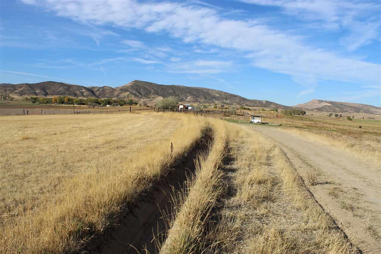 TBD Lot 1 M 1/4 Road Property Photo - Loma, CO real estate listing