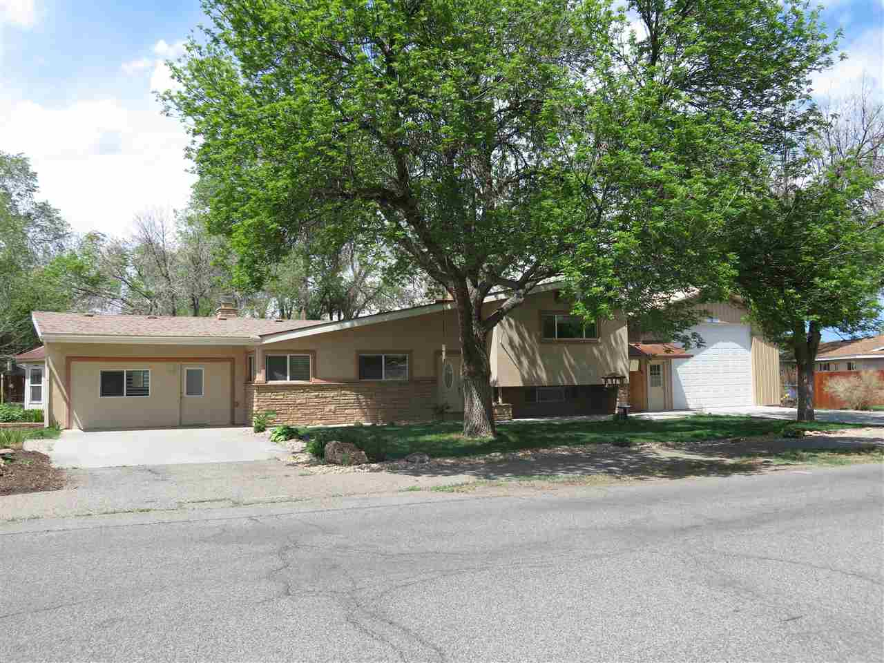 535 22 1/2 Road Property Photo - Grand Junction, CO real estate listing