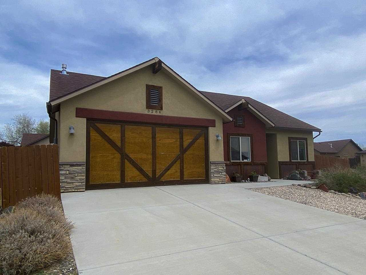 3284 Deerfield Avenue Property Photo - Clifton, CO real estate listing