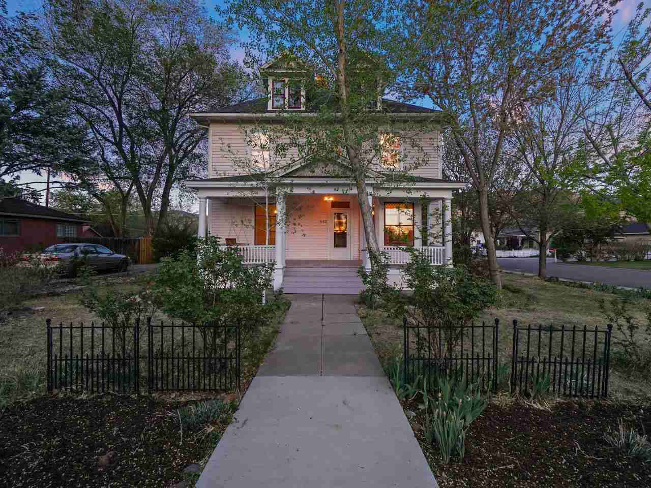 443 Main Street Property Photo - Palisade, CO real estate listing