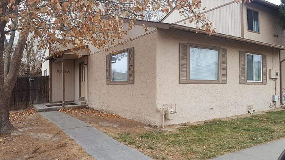 559 S Park Circle #A Property Photo - Clifton, CO real estate listing