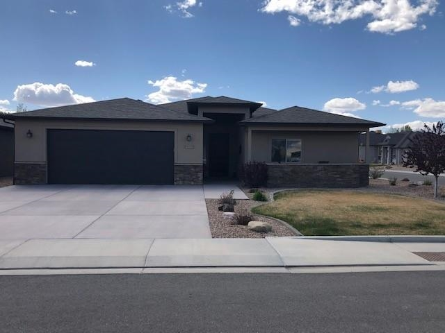 2675 Amber Spring Way Property Photo - Grand Junction, CO real estate listing