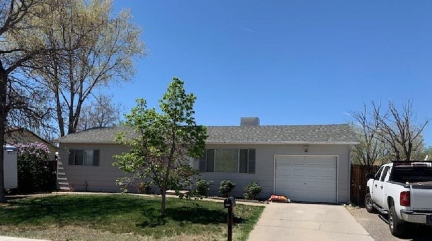 495 Anjou Drive Property Photo - Grand Junction, CO real estate listing