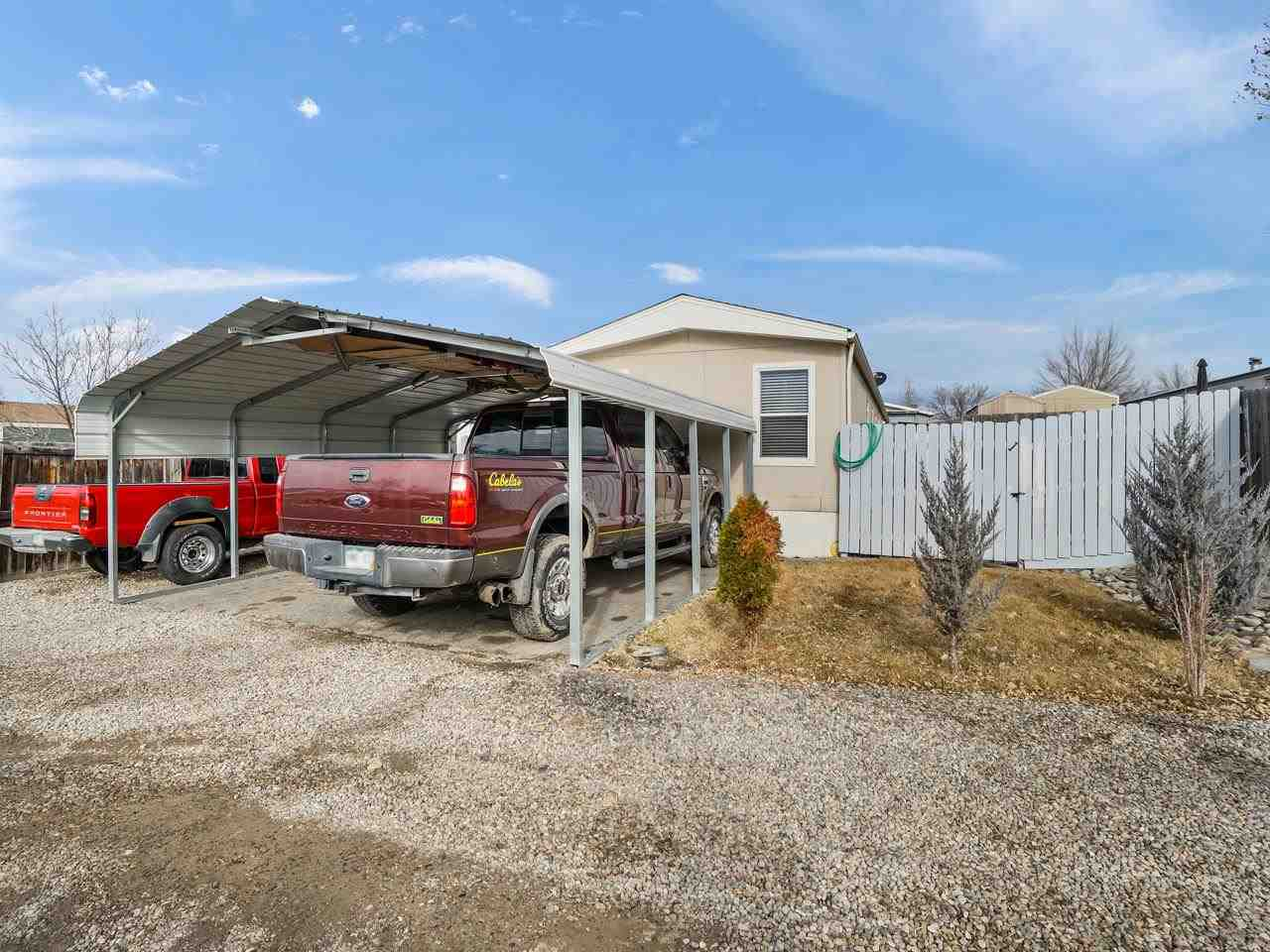 1038 Carbonera Avenue Property Photo - Mack, CO real estate listing