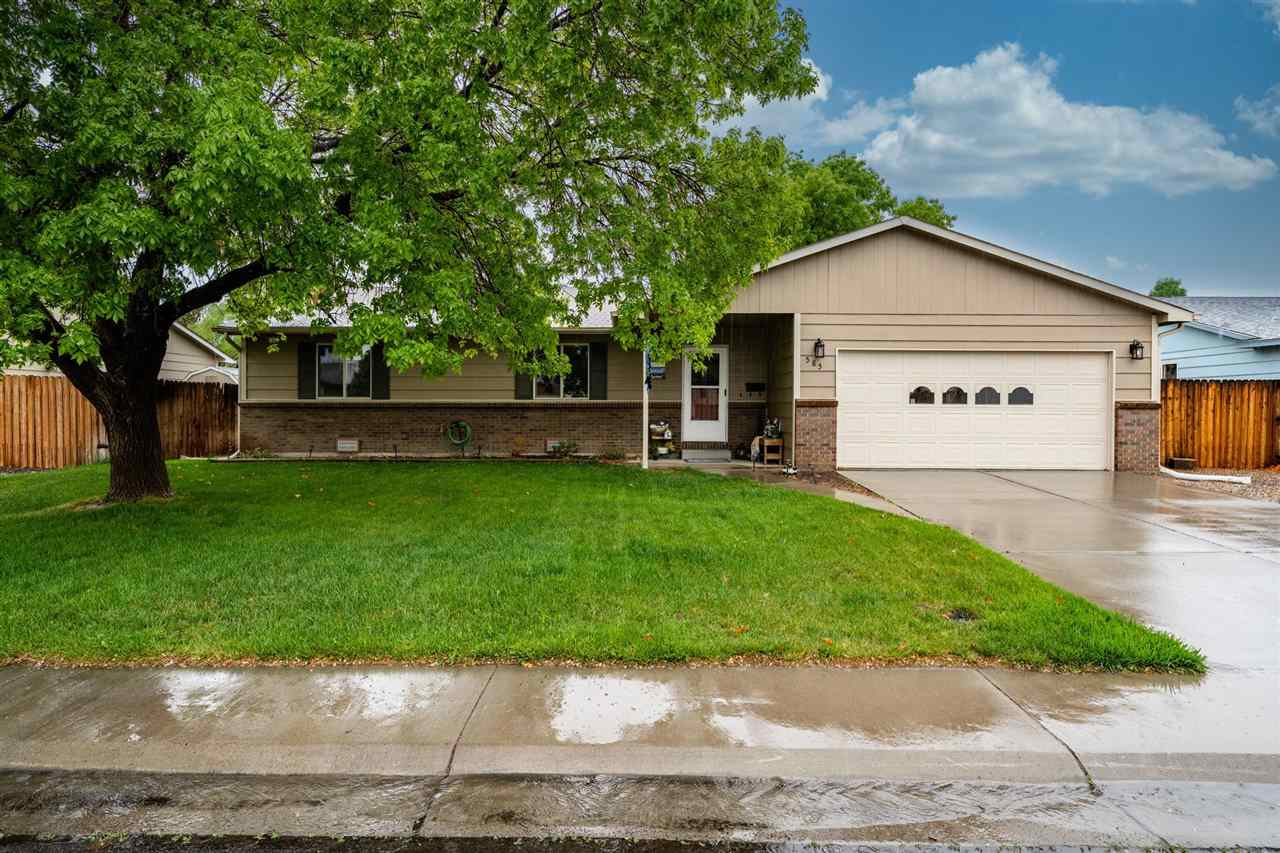 585 Sycamore Street Property Photo - Grand Junction, CO real estate listing