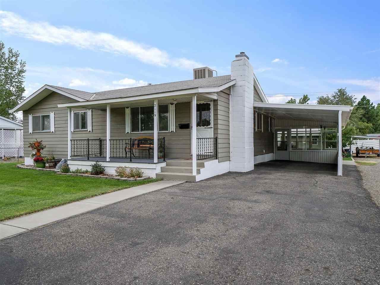 2119 Orchard Avenue Property Photo