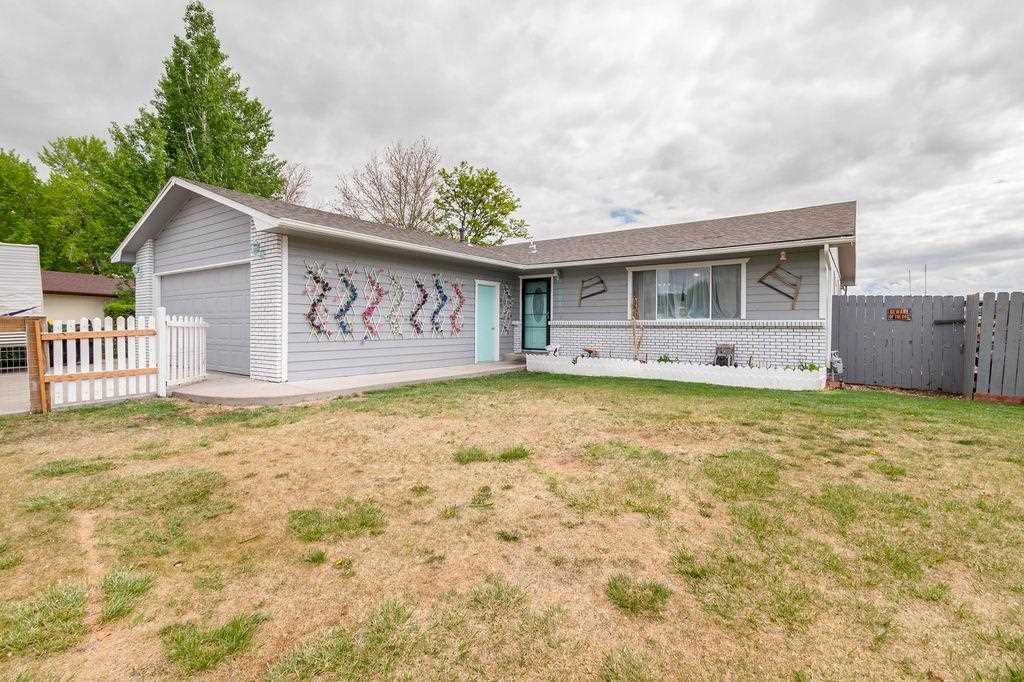 3047 Fruitwood Drive Property Photo - Grand Junction, CO real estate listing