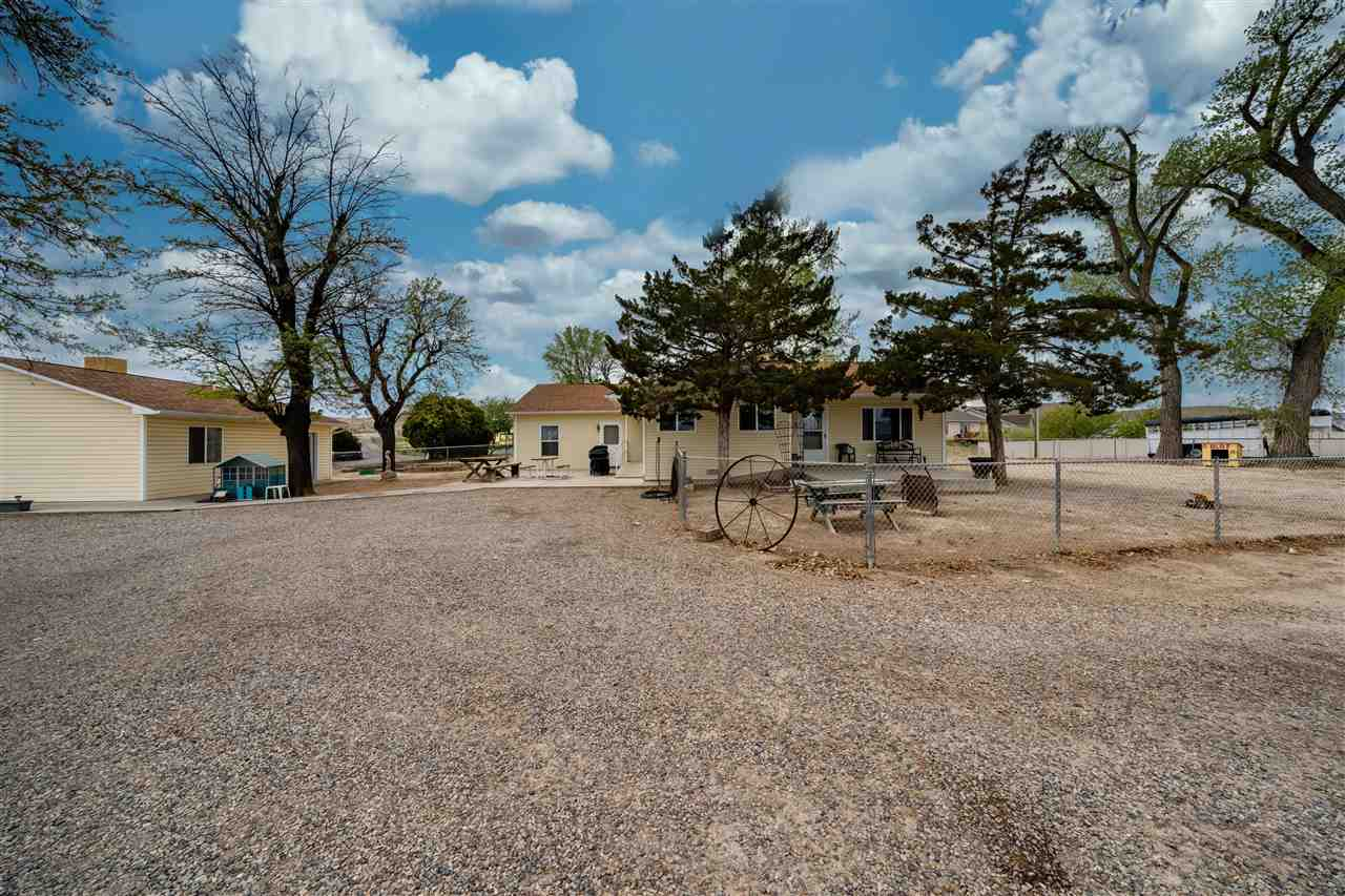 2969 Highway 50 Property Photo - Grand Junction, CO real estate listing