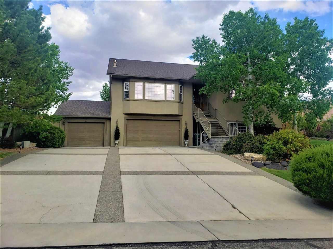 3810 Horizon Glen Court Property Photo - Grand Junction, CO real estate listing