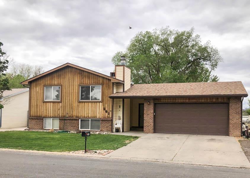 281 Arlington Drive Property Photo - Grand Junction, CO real estate listing