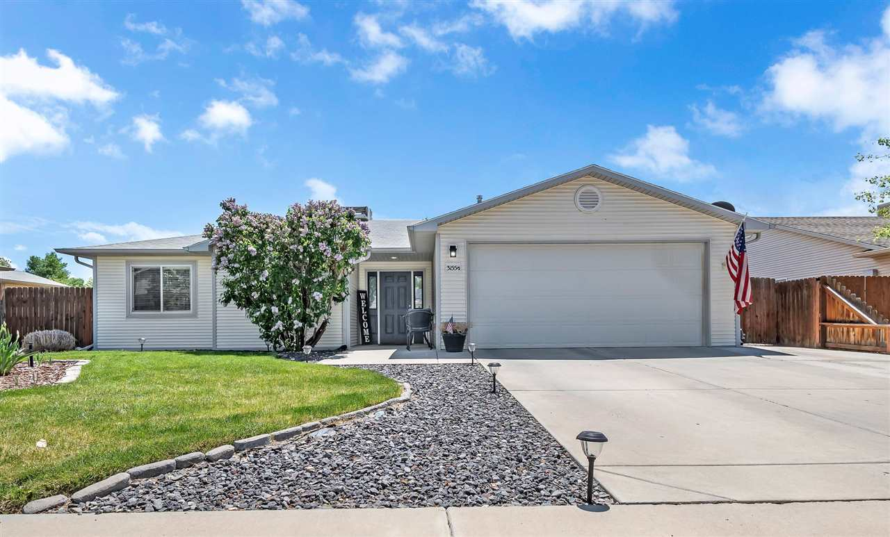 3155 1/2 Sharptail Drive Property Photo - Grand Junction, CO real estate listing
