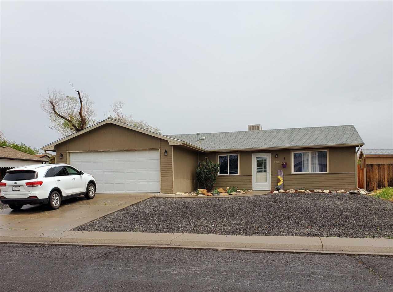 470 Carson Lake Drive Property Photo