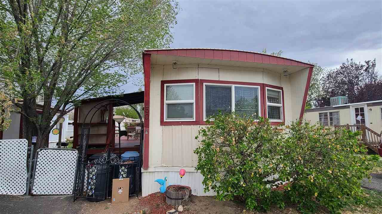 585 25 1/2 Road #50 Property Photo - Grand Junction, CO real estate listing