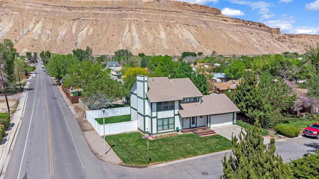 548 Crawford Lane Property Photo - Palisade, CO real estate listing