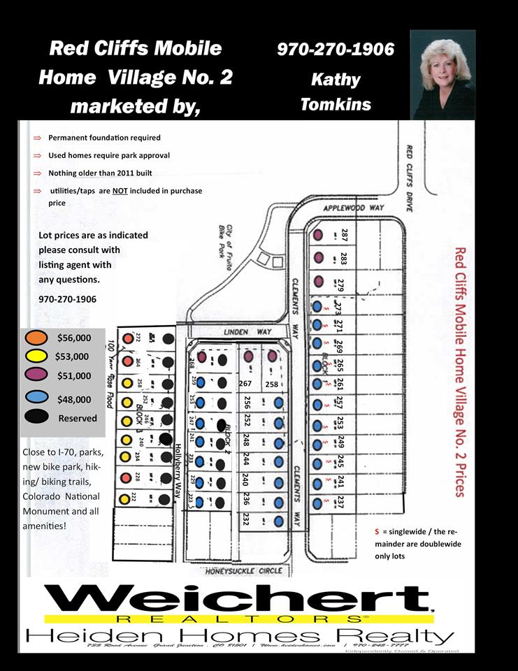 Redcliff Mh Pk Real Estate Listings Main Image