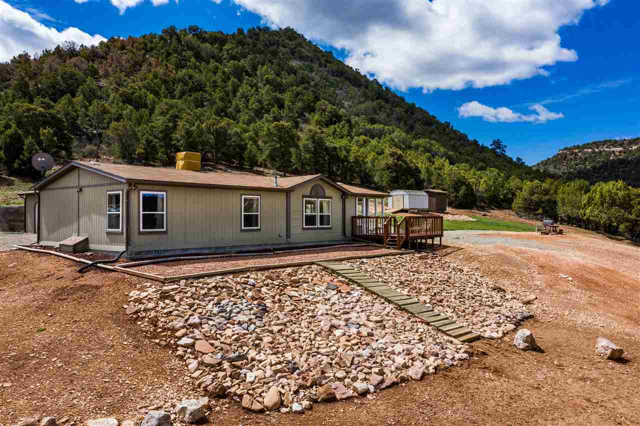 2821 DS Road Property Photo - Glade Park, CO real estate listing