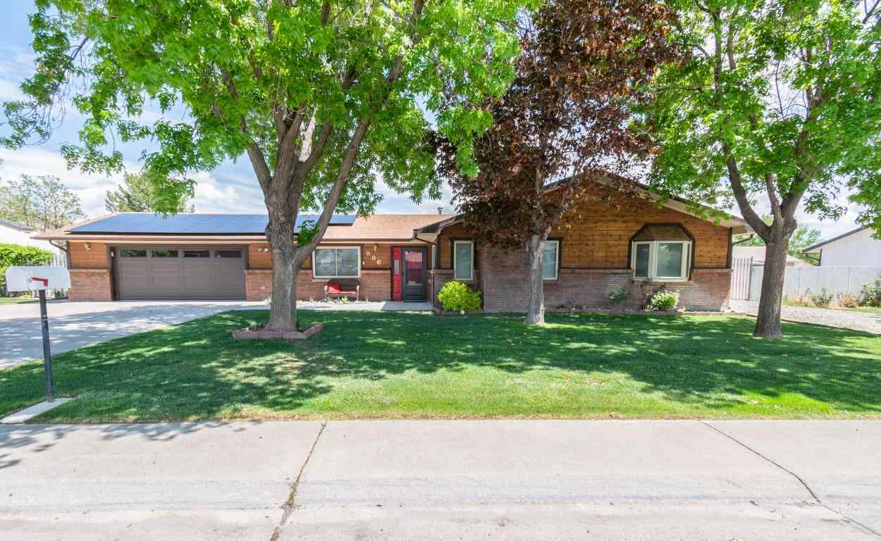 586 Stanford Way Property Photo - Grand Junction, CO real estate listing
