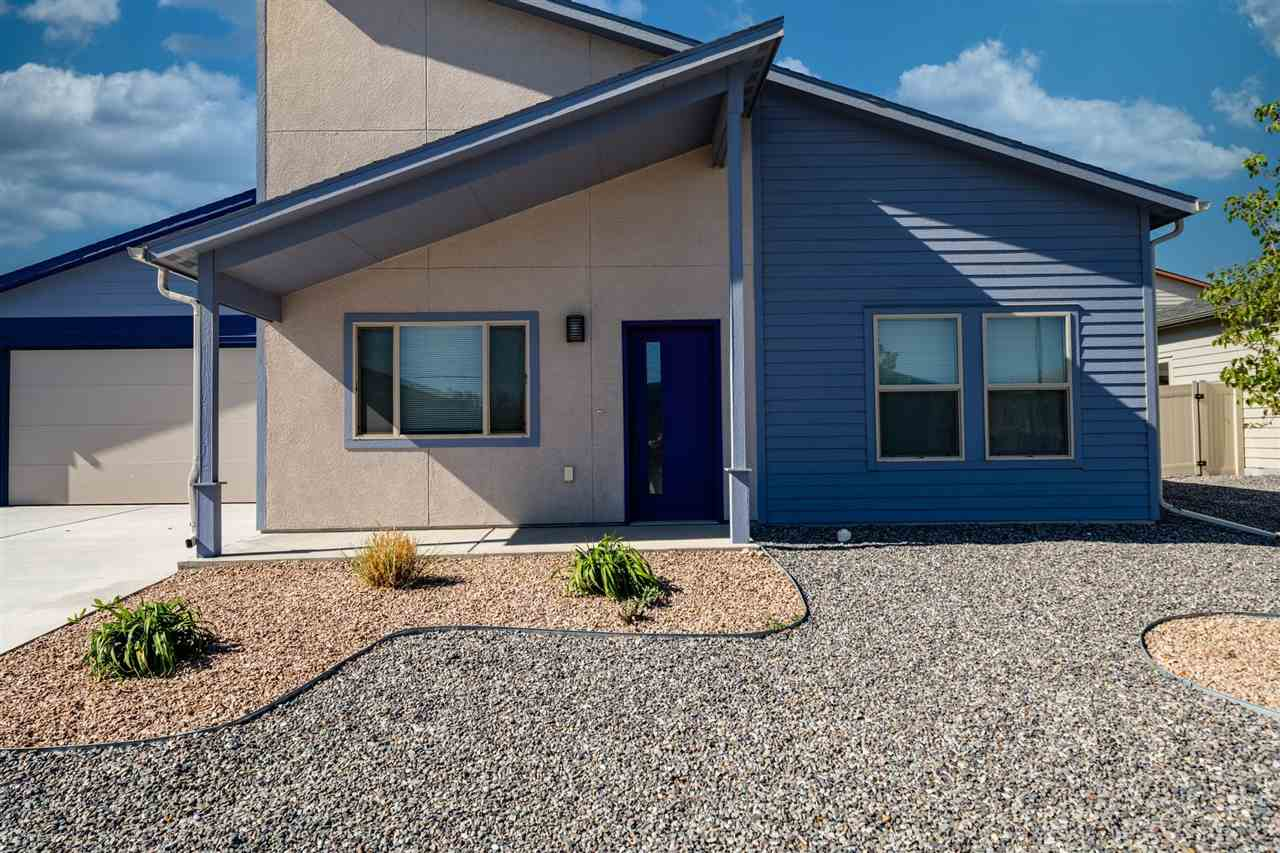 3140 Slate River Drive Property Photo - Grand Junction, CO real estate listing