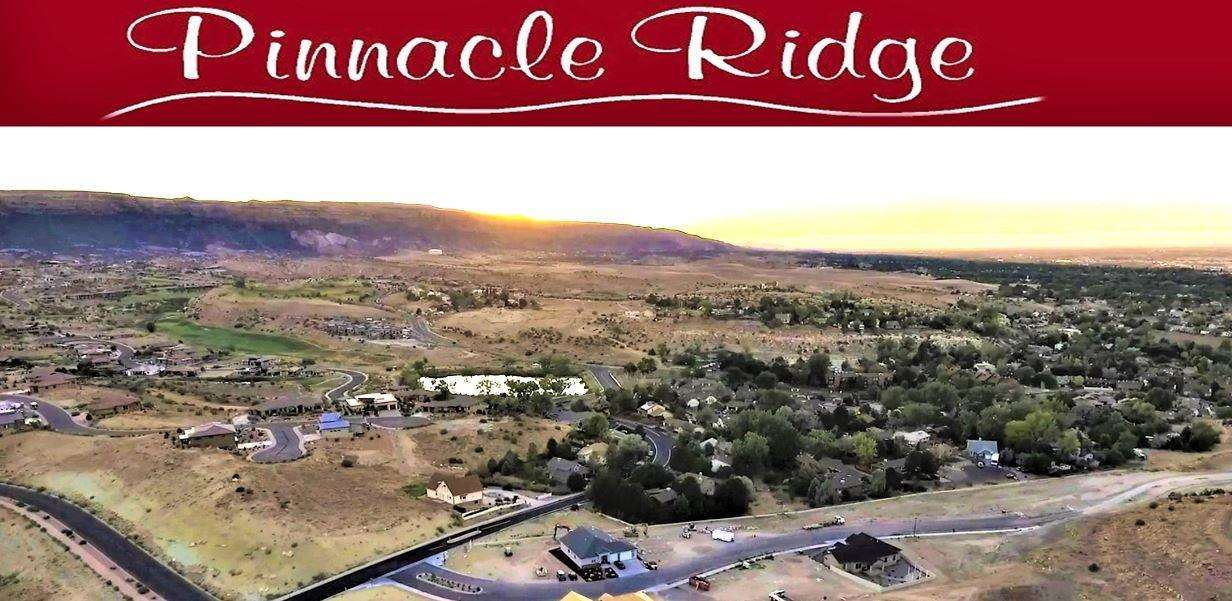 386 Aiguille Drive Property Photo - Grand Junction, CO real estate listing