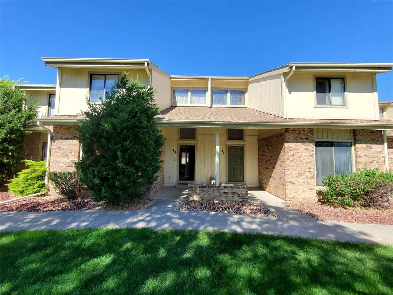 2675 Springside Court #1G Property Photo - Grand Junction, CO real estate listing