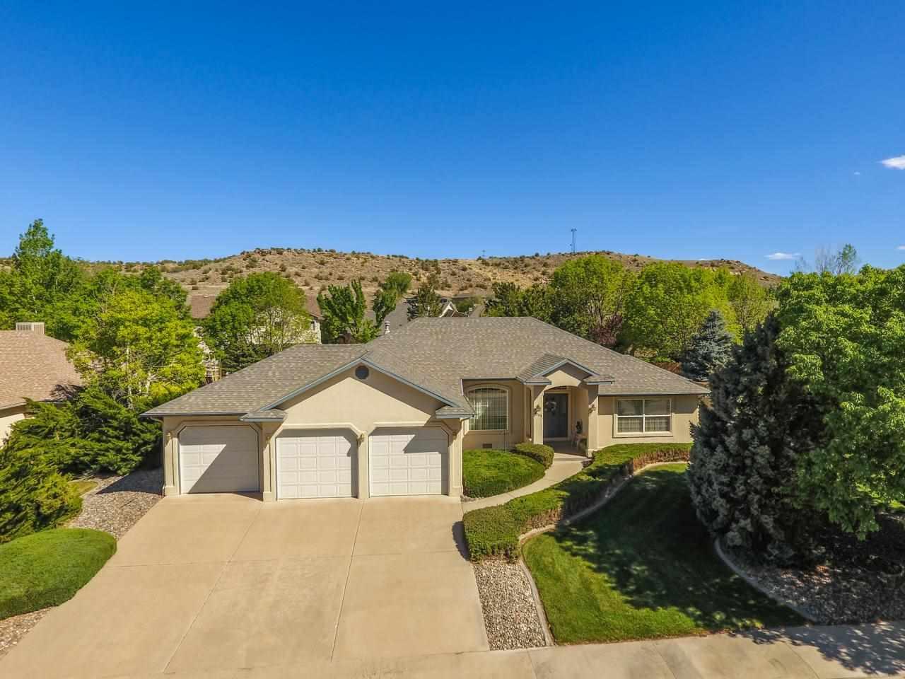 2209 Mescalero Avenue Property Photo - Grand Junction, CO real estate listing