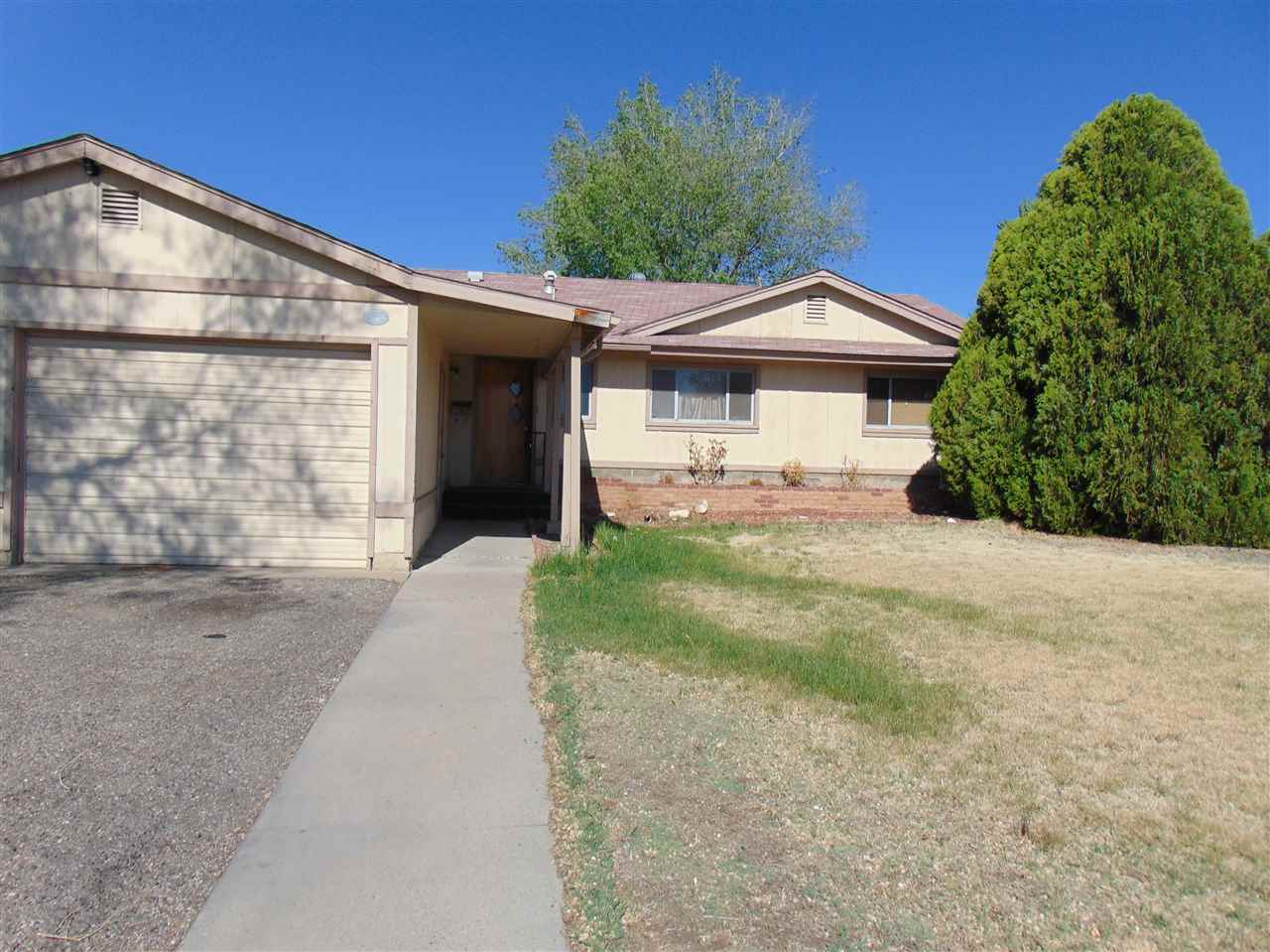 557 N 24th Street Property Photo - Grand Junction, CO real estate listing