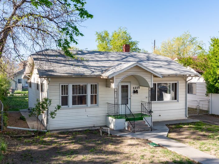 1215 Main Street Property Photo - Grand Junction, CO real estate listing