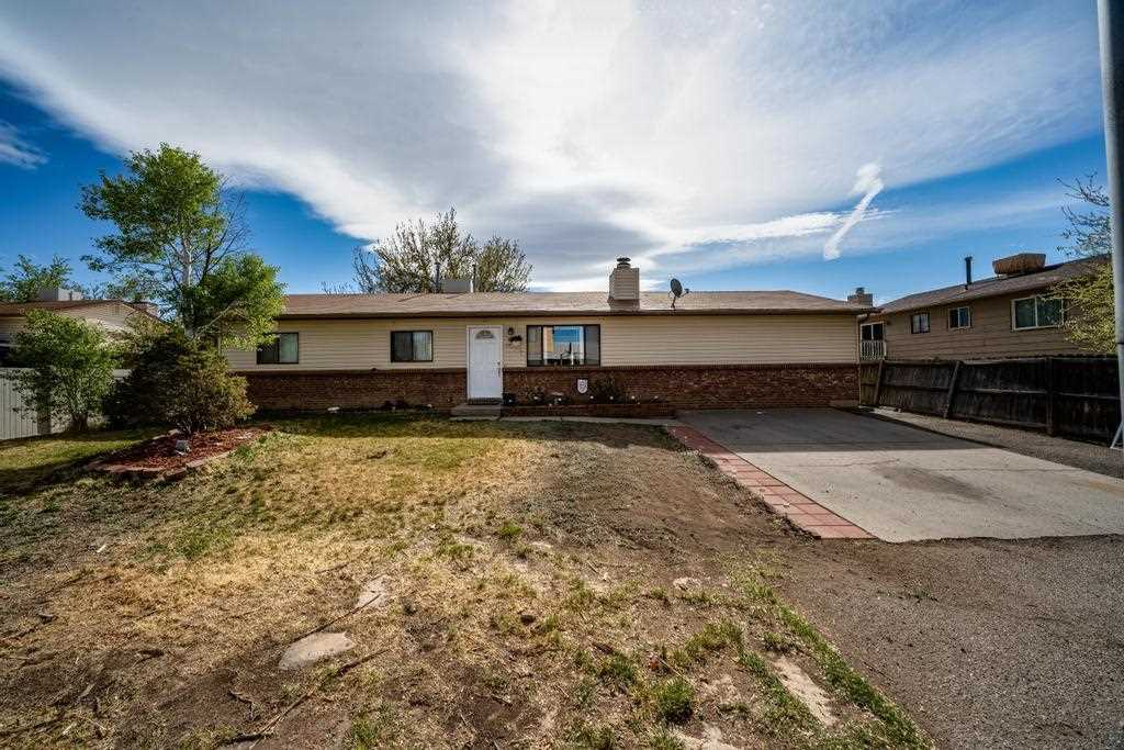2836 Lexington Lane #B Property Photo - Grand Junction, CO real estate listing