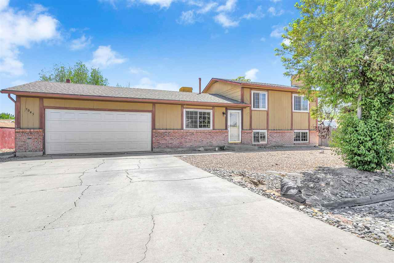 3045 E Road Property Photo - Grand Junction, CO real estate listing