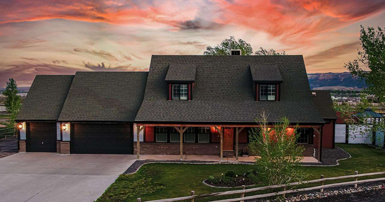 Bookcliff Ranch Real Estate Listings Main Image