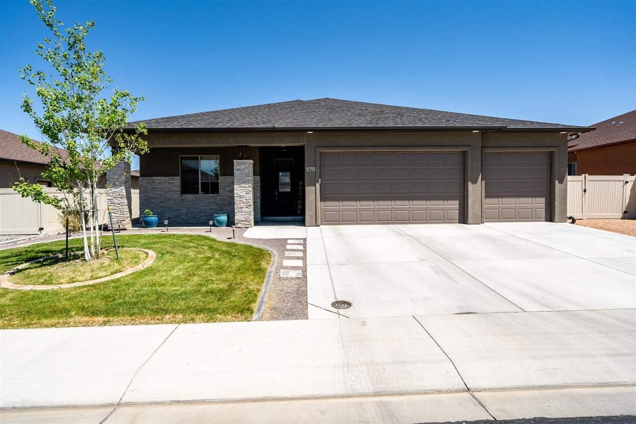 270 Denali Street Property Photo