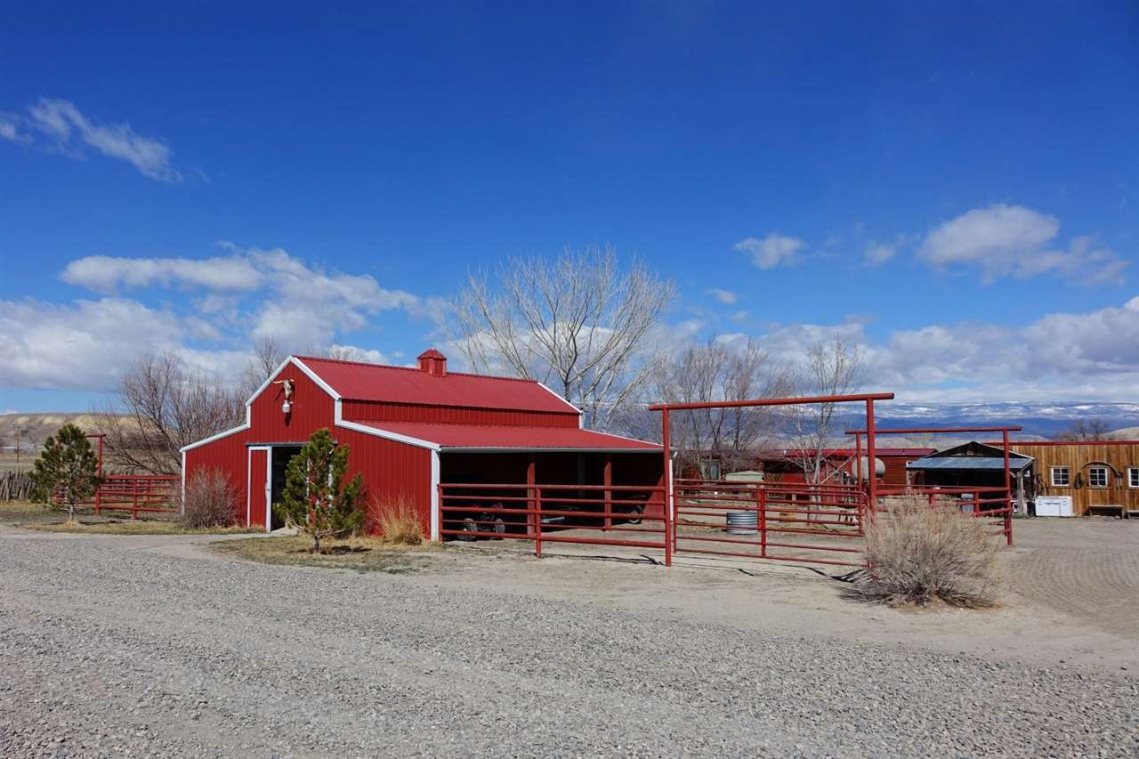 20753 G Road Property Photo - Delta, CO real estate listing