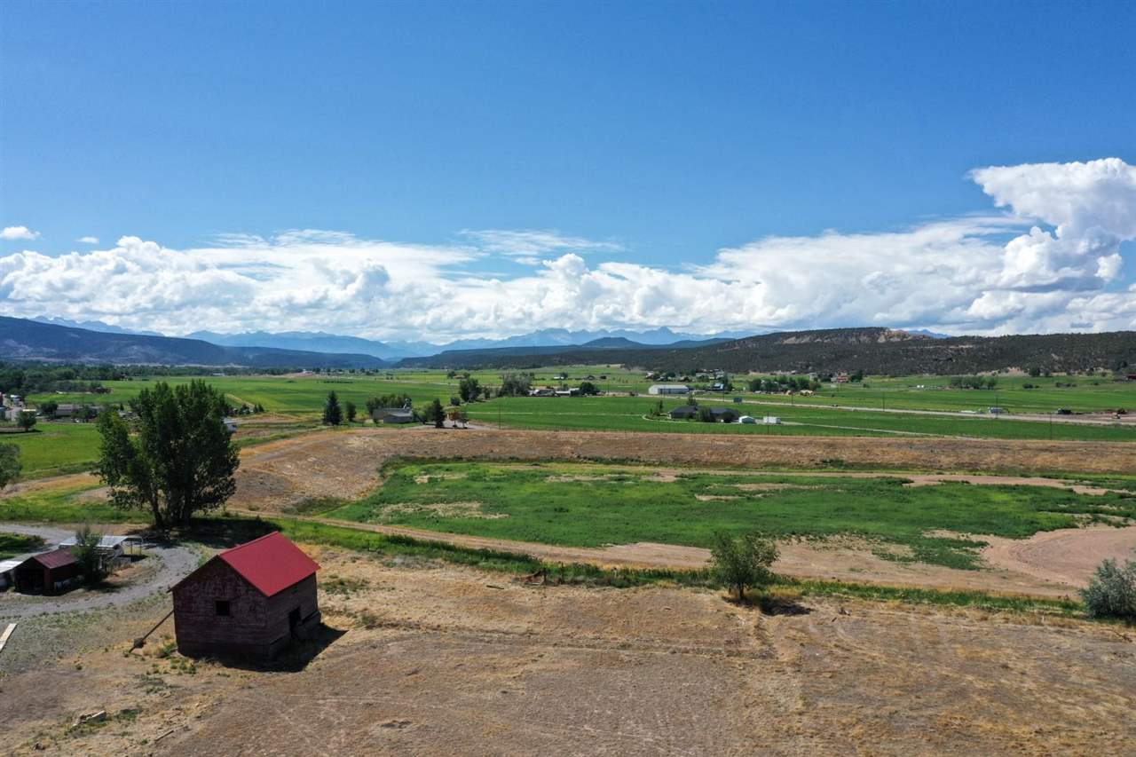 Lot 2 Vernal Road Property Photo - Montrose, CO real estate listing
