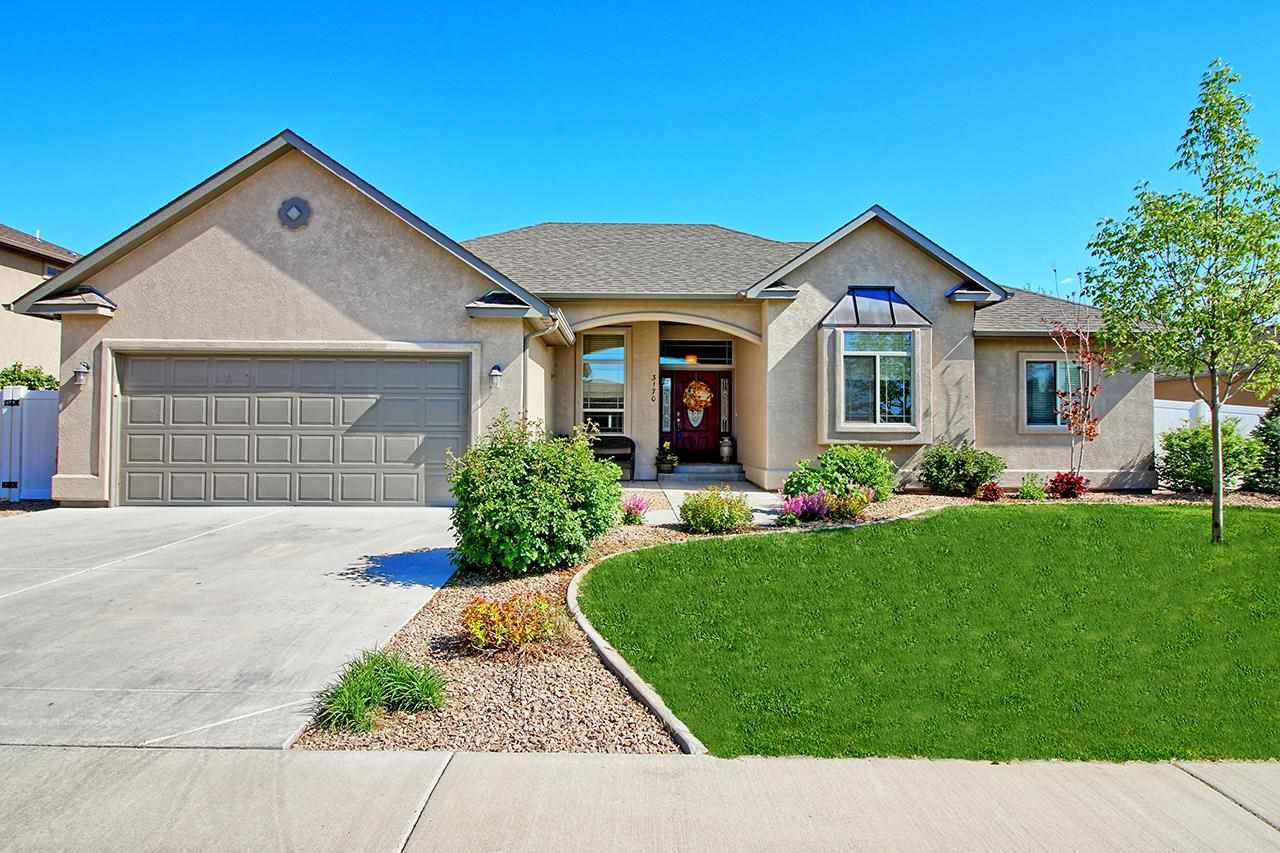 3170 Stoneburro Drive Property Photo