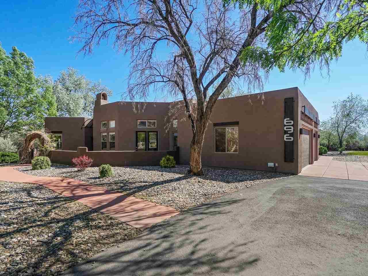 696 Curecanti Circle Property Photo - Grand Junction, CO real estate listing