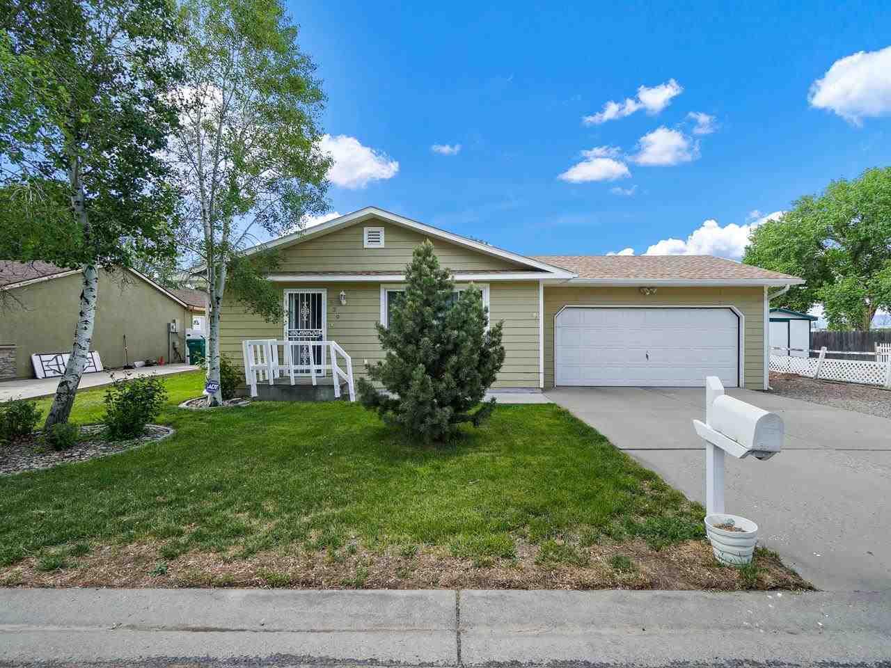 529 Crawford Lane Property Photo