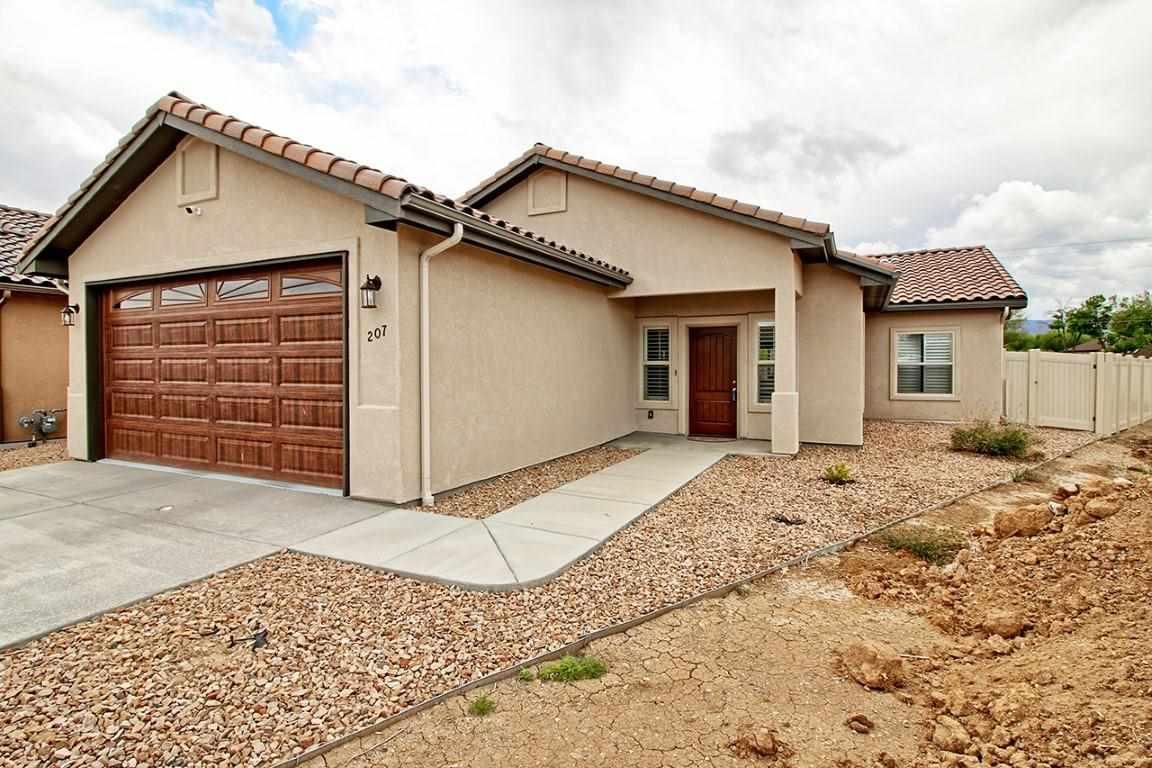207 Kelso Mesa Drive Property Photo
