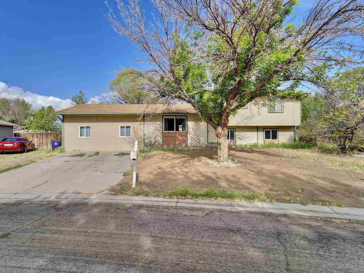 269 W Danbury Circle Property Photo - Grand Junction, CO real estate listing