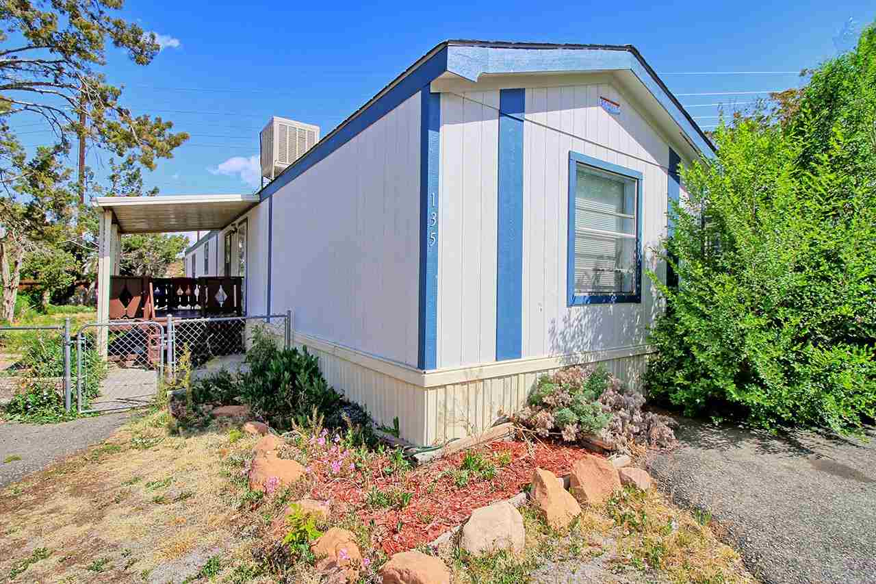 585 25 1/2 Road #135 Property Photo - Grand Junction, CO real estate listing