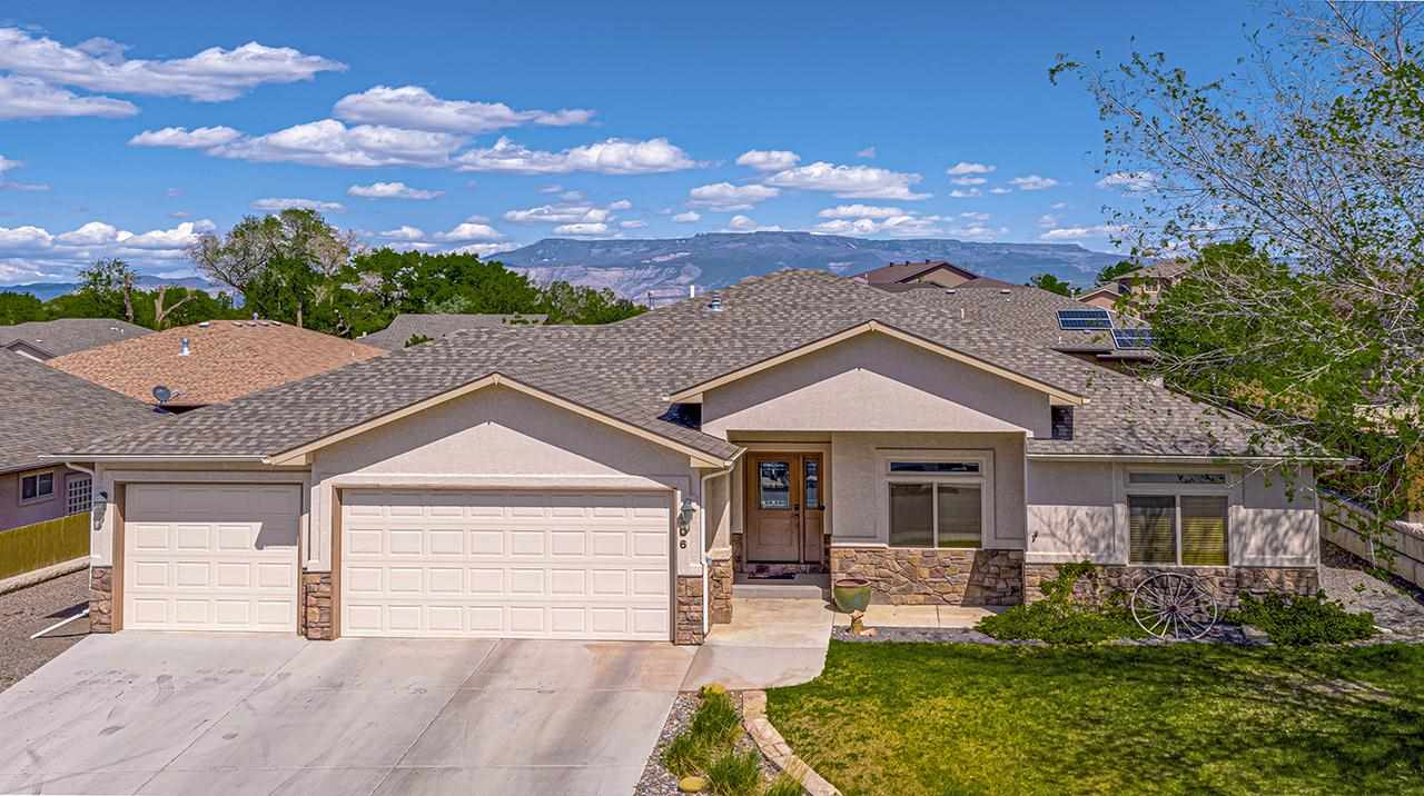 206 Vista Hills Drive Property Photo