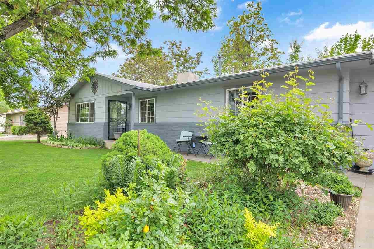2879 Texas Avenue Property Photo