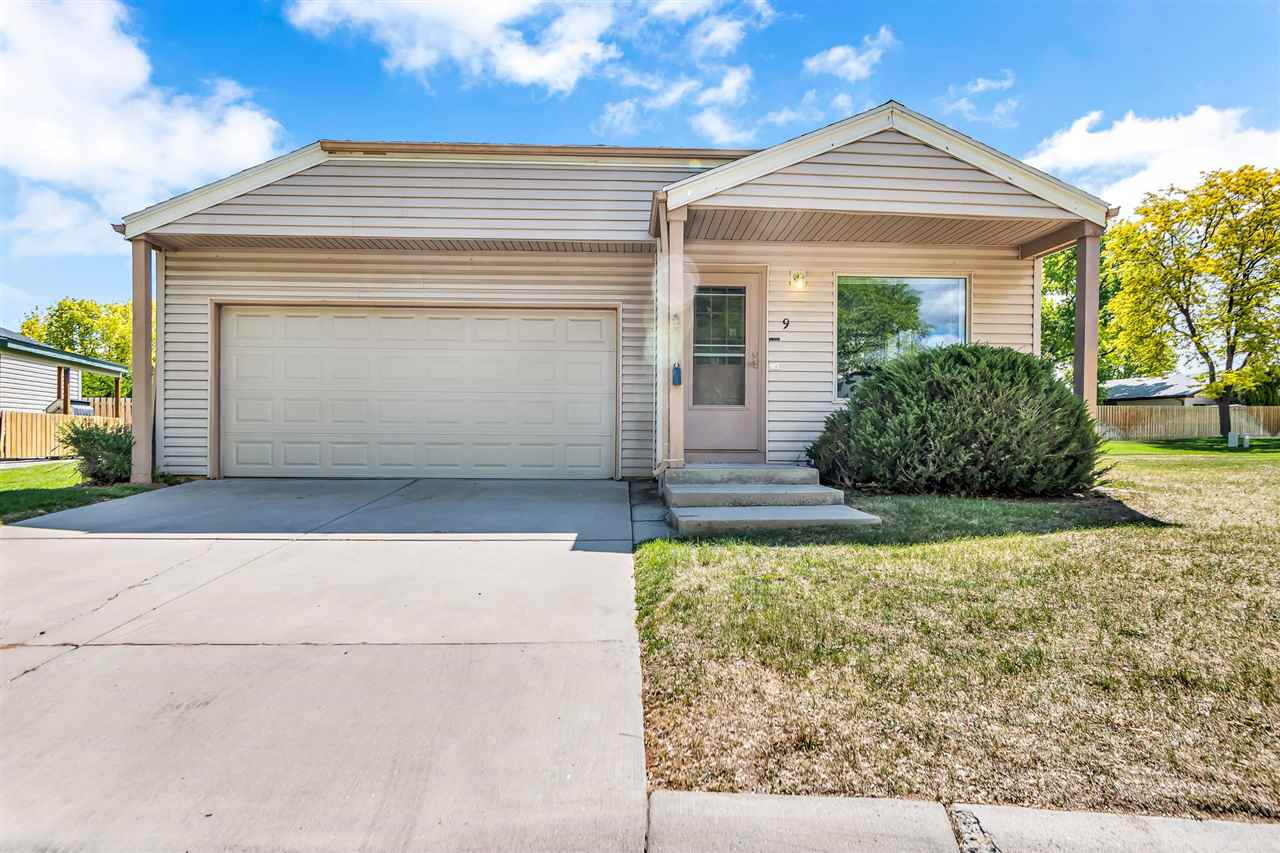 9 Gamay Court Property Photo - Grand Junction, CO real estate listing