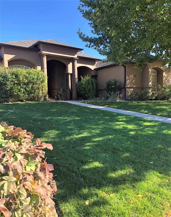 442 Montero Street Property Photo - Grand Junction, CO real estate listing