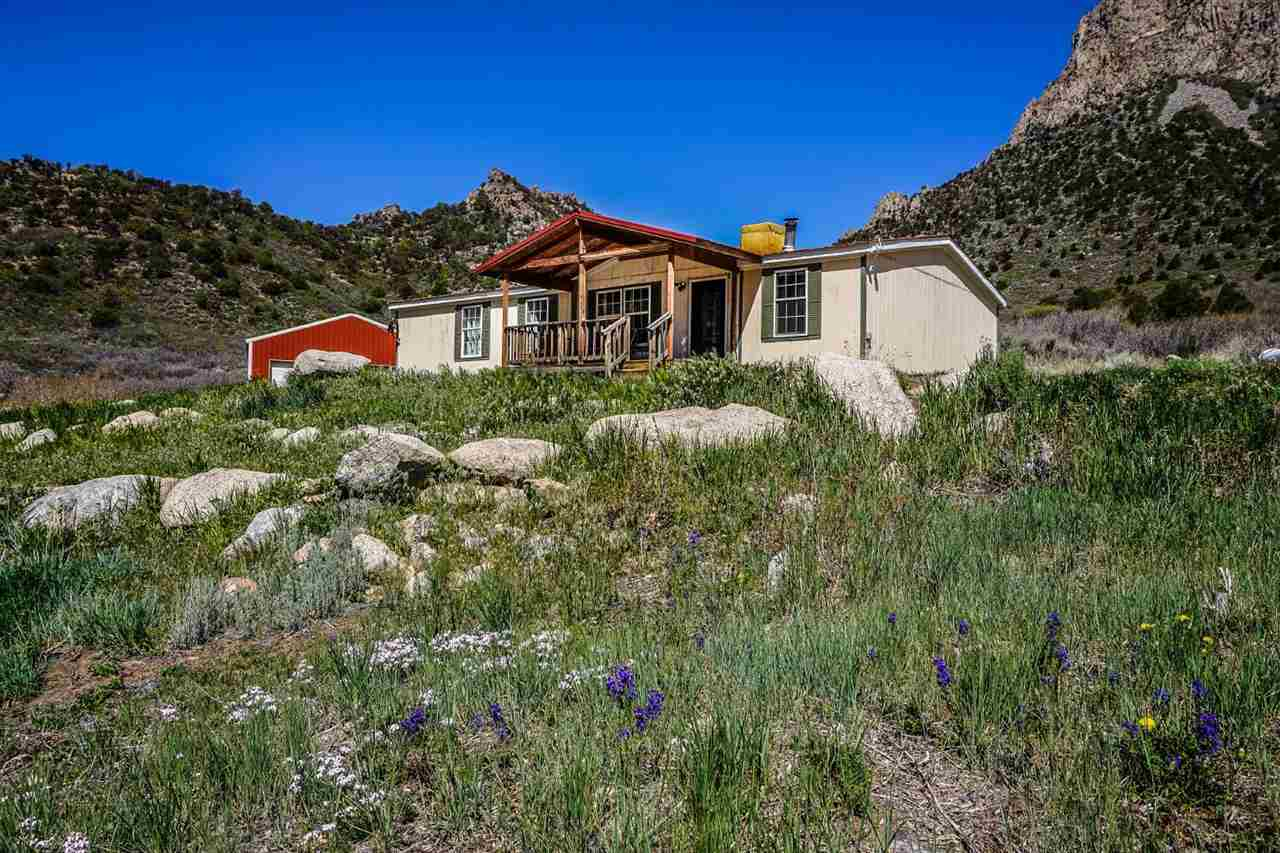 26600 Highway 141 Property Photo - Whitewater, CO real estate listing